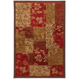 Mohawk home area rugs in swinger pattern