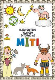 Schede didattiche di italiano per la scuola primaria