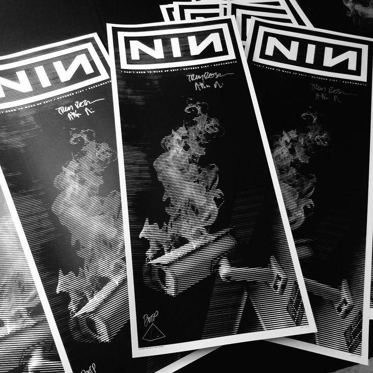 768 best Nine Inch Nails images on Pinterest | Trent reznor, Nine ...