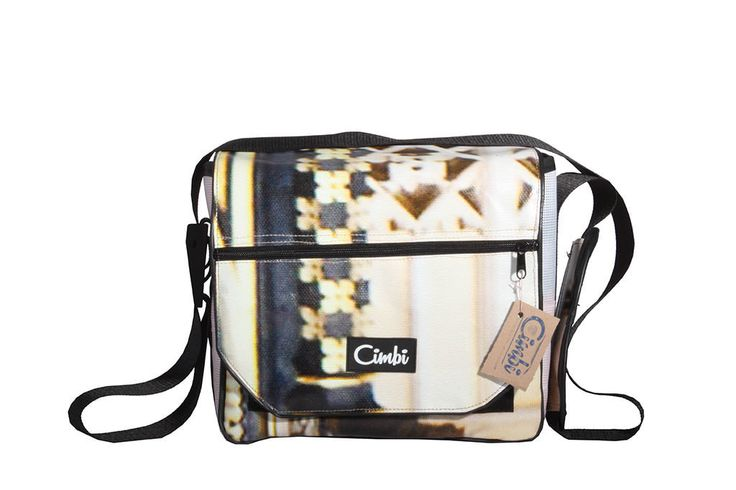 CMS000012 - Messenger S - Cimbi bags and accessories