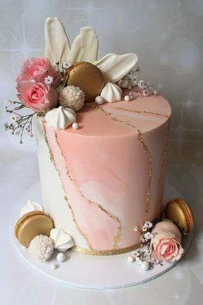 22309068_10154798229817120_7016550240245636119_n.jpg (640 × 960) – # 10154798229817120 # 2230906 …  – Cake Decorating Blue Ideen