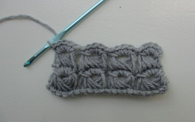 Crochet Stitches Broomstick Lace : Crochet Tutorial: Broomstick Lace Crochet?Stitches Pinterest