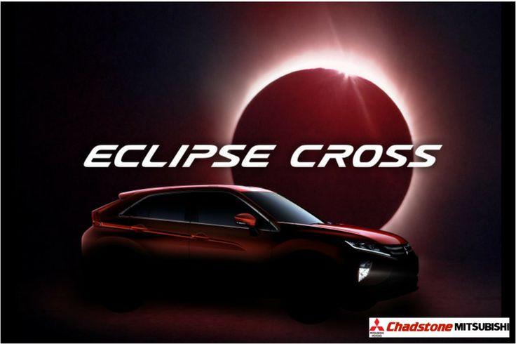 Mitsubishi Eclipse Cross, Mitsubishi nwe car 2017, Mitsubishi upcoming car