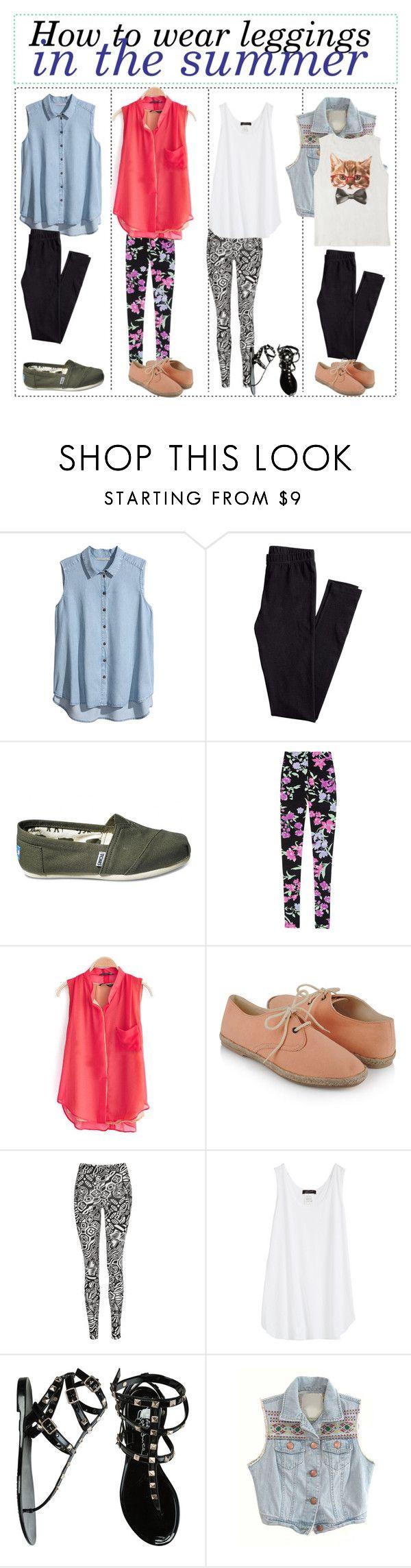 The 25+ best Summer leggings outfits ideas on Pinterest ...