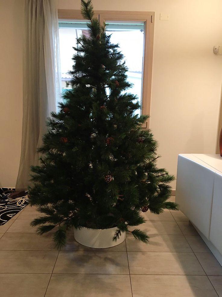 Copripiede ALBERO! Natale sta arrivando!