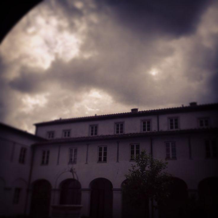#InvasioniDigitali #SanFrancesco #Lucca
