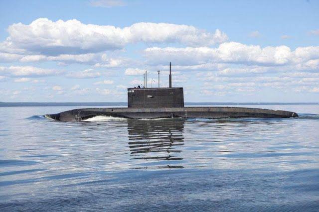 Τα αθέατα ρωσικά υποβρύχια προκαλούν ανησυχία στο Πεντάγωνο