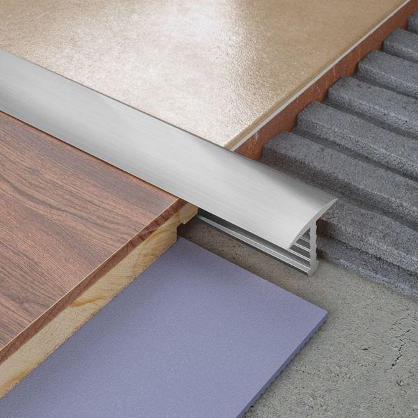 TShaped Dividing Tile Aluminium Profile (With images