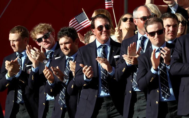 The Ryder Cup starts on Friday at Hazeltine National Golf Club and not a moment too soon.