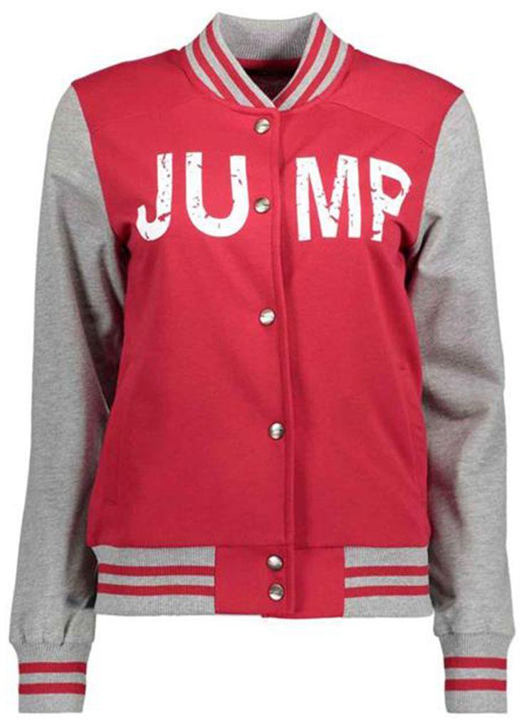 Only ONLJUMP L/S BUTTON SWT Vest jester red  Description: Only onljump l/s button swt Dames kleding Vesten rood? 3999  Direct leverbaar uit de webshop van Express Wear  Price: 20.00  Meer informatie