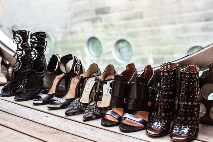 New York Fashion Week Shoes | Song of Style