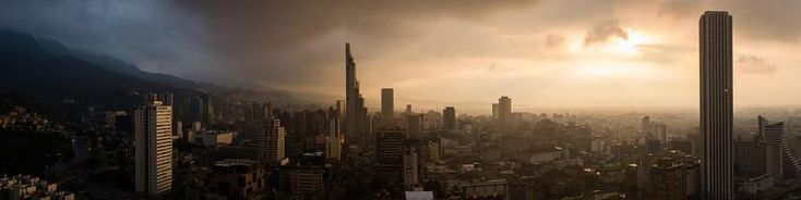 Where to Stay in Bogota - Best areas and Safe Neighborhoods