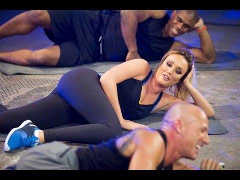 VIDEO 3 min Bum Blitz Trailer| Charlotte Crosby - YouTube