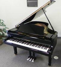 yamaha grand piano in Grand, Baby Grand   eBay