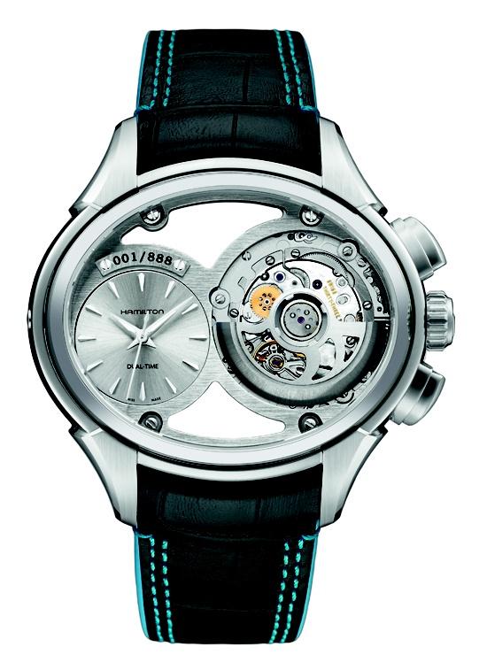 Hamilton Watches - Jazzmaster