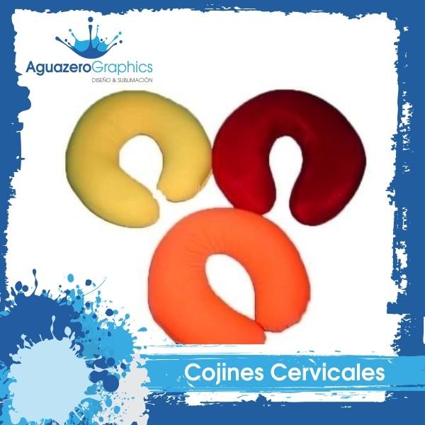 Cojines para Cervical