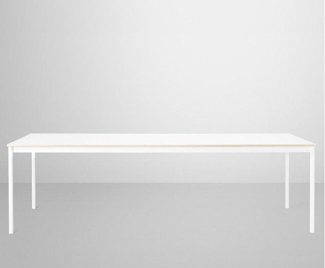 Esstisch Base Esstisch Tisch Esszimmertisch