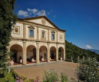 Belmond Villa San Michele | Small Boutique Hotels in Florence