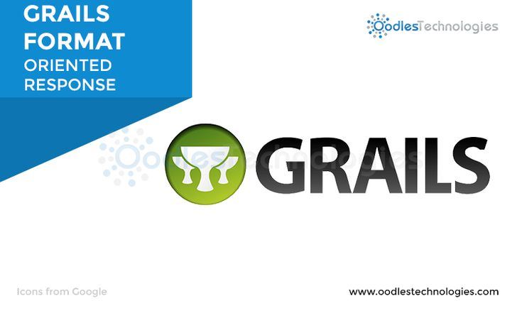 #Grails #format oriented response  #groovygrails #grailsdevelopment #webdevelopment