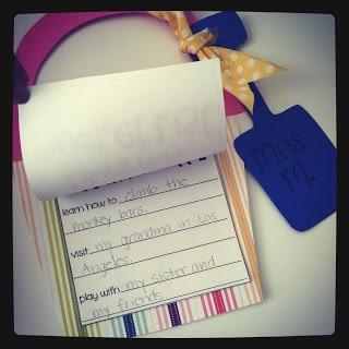 Examples List on Miss Havisham