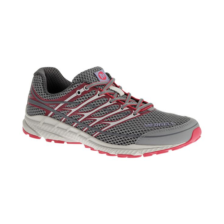 Merrell Women's Mix Master Move Glide 2 Trail Running Shoes