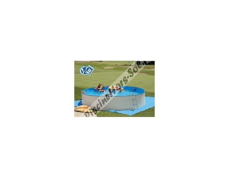 Bonjour à tous. Pour cette saison nous vous offrons la SERIE PROMO de TOI. Dans PISCINE HORS-SOL  Il s'agit d'une piscine démontable de 90cm de haut et disponible en 3 mesures de diamètre. Profitez de cet été au meilleur prix. http://www.piscinehors-sol.fr/piscine-hors-sol-toi-promo