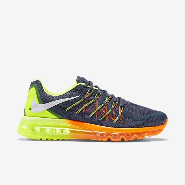 Nike Air Max 2015 Men's Running Shoe. Nike Store