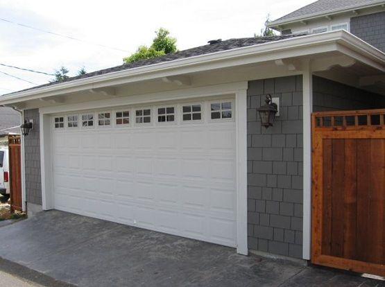 25 best ideas about garage doors prices on pinterest for 17 foot wide garage door