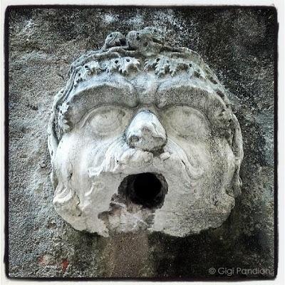 Lisbon's Convento do Carmo: Gargoyle in the Ruins