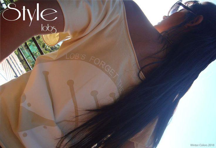 www.lobs.com.br  MODELO : LUMA ROCHA
