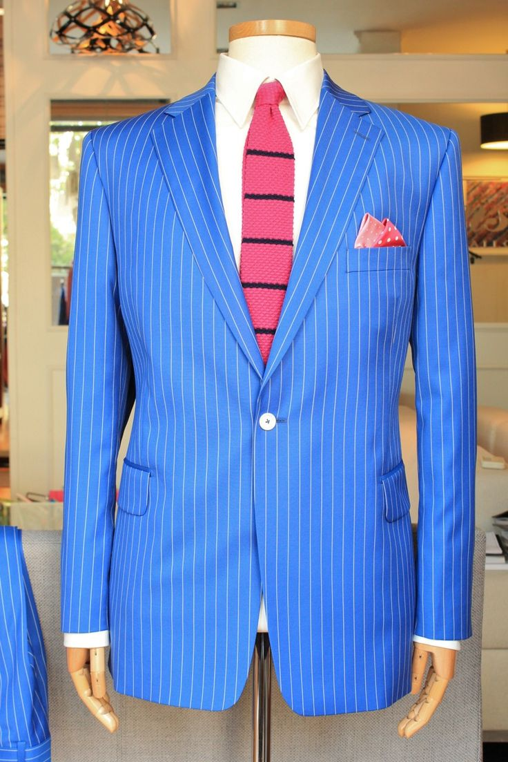 https://www.facebook.com/media/set/?set=a.10152723620539844.1073742276.94355784843&type=1  #fashion #style #menswear #mensfashion #mtm #madetomeasure #buczynski #buczynskitailoring #ariston #stripedsuit #suit #tailoring