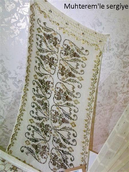 bartın embroidery