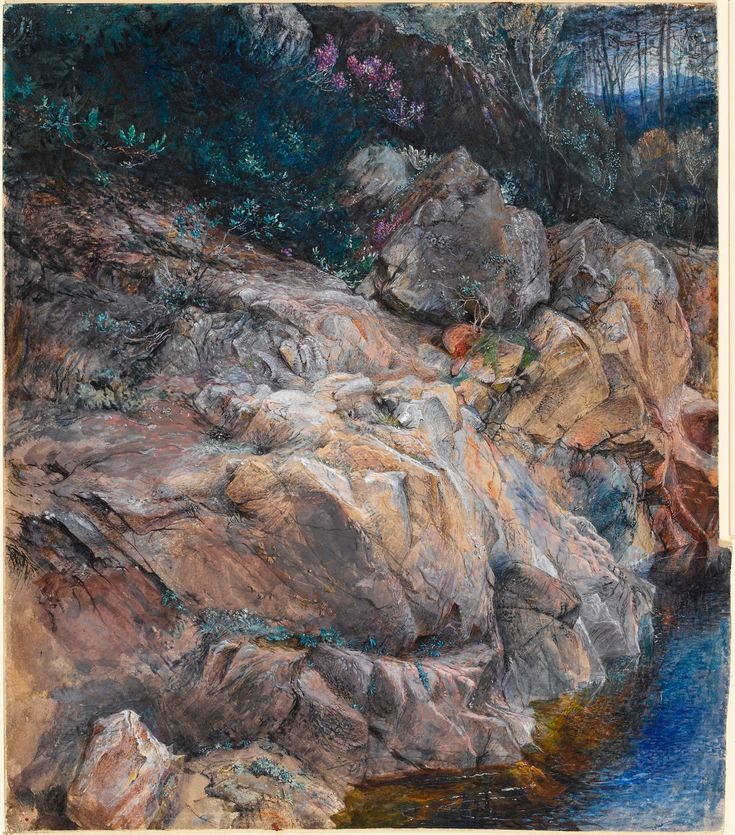 John Ruskin, Open For Business, Scale Ambition: this week's art shows in pictures
