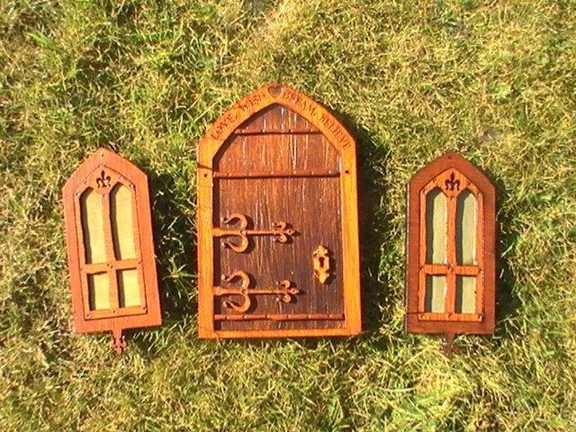 Fairy Door Ideas fairy doors that open outwards available at wwwopeningfairydoorscomau Find This Pin And More On Fairy Door Ideas