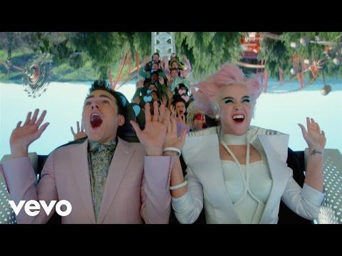 """Get """"Chained To The Rhythm"""": http://katy.to/cttr Official video for """"Chained to the Rhythm"""" directed by Mathew Cullen, produced by Danny Lockwood, Rob Newman..."""