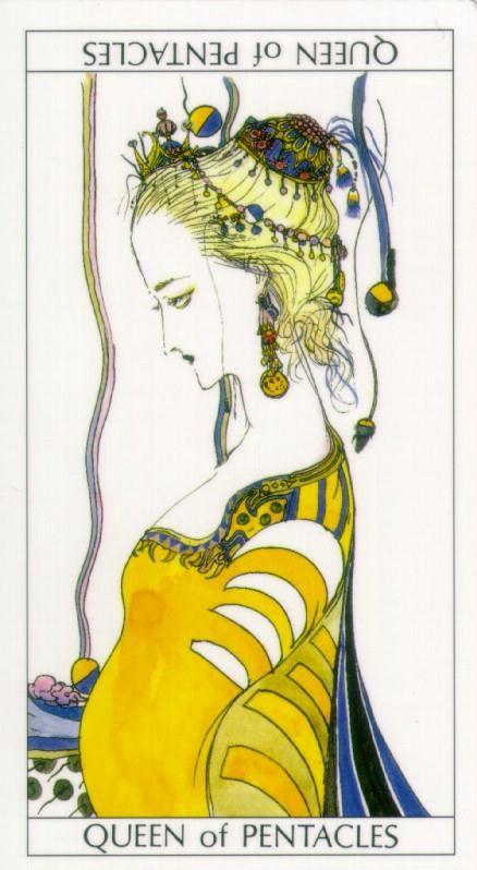 yoshitaka amano tarot cards | tumblr_lsi6s5uBXQ1qb6n60o4_1280