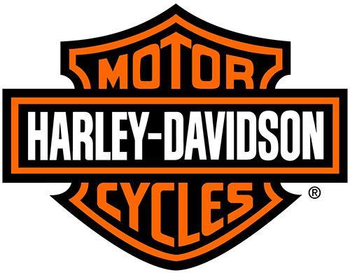 logotipo de harley davidson - Buscar con Google