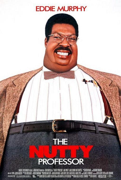 Nutty Professor (1996) Jada Pickett played the role of Carla Purty.