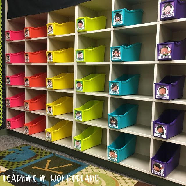 Book Bins, Valentine's, and a new Flipbook! - Learning In Wonderland