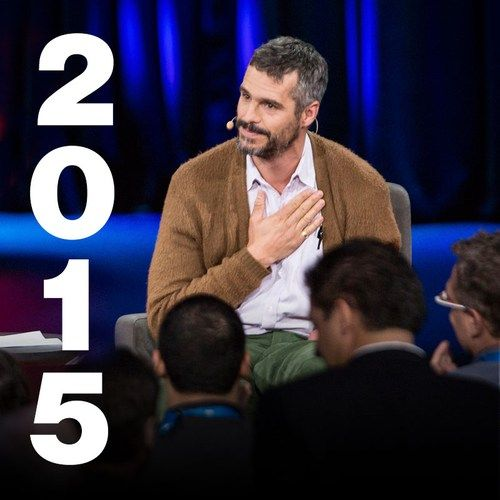 The most popular talks of 2015 http://www.ted.com/playlists/320/the_most_popular_talks_of_2015_1