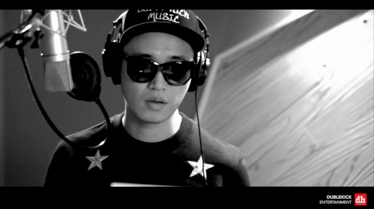 Garie from LeeSsang