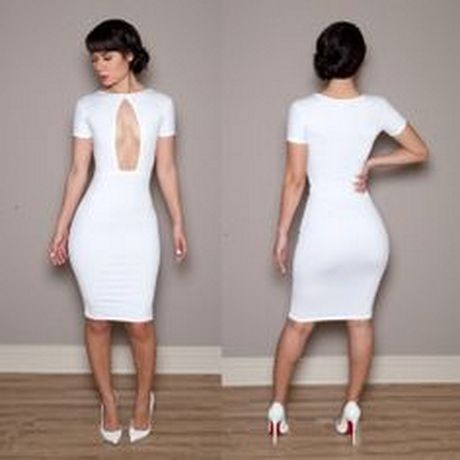 17 best ideas about All White Club Dresses on Pinterest ...
