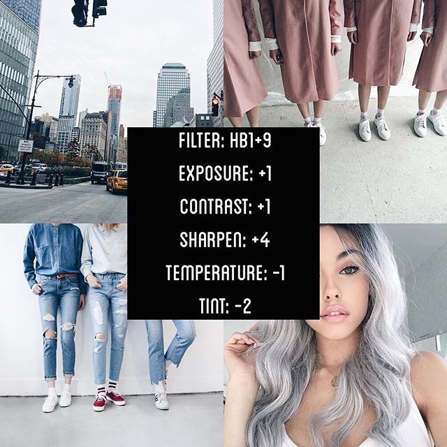 vsco filters. est 2013 filtergrammer | WEBSTA - Instagram Analytics                                                                                                                                                                                 More