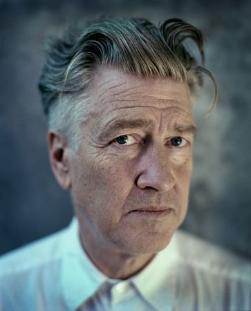 David Lynch : un album électro en 2011 (sons en écoute)