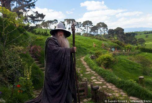 Viaggio a Hobbiville, la contea de Lo Hobbit in Nuova Zelanda