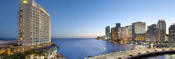 Hotel de lujo en Miami   Hotel Mandarin Oriental de Miami