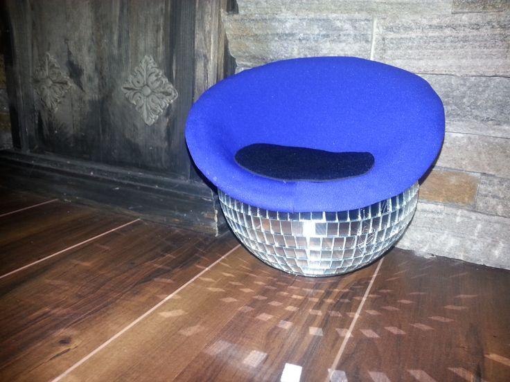 DiscoChill chair