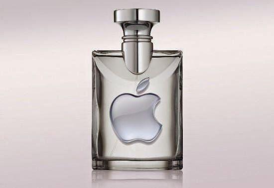 Zapach, który pachnie jak nowe produkty firmy Apple. Szalony pomysł? http://www.beautyadvisor.eu/2014/12/eau-de-macbook-pro.html