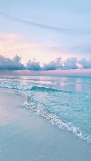 Es schien als schwebten die Wolken, nur einen Mete…