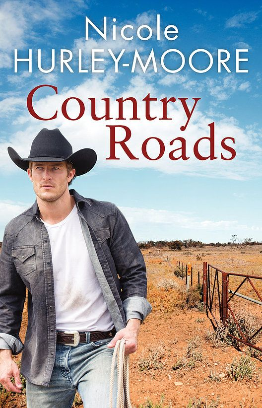 Country Roads by Nicole Hurley-Moore